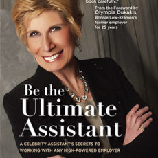Bonnie Low-Kramen Be the Ultimate Assistant Book