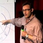 Ep 11: Be Inspired with guests Simon Sinek and Monique Helstrom (Part 1 of 2)