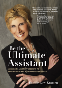 Be the Ultimate Assistant Cover