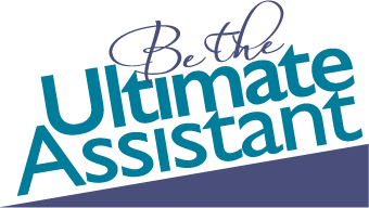 Bonnie Low-Kramen Be the Ultimate Assistant Workshops