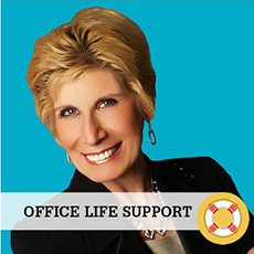Bonnie Low-Kramen Office Life Support
