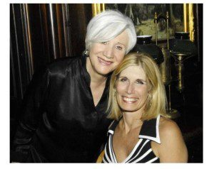Bonnie Low-Kramen fomer PA to Oscar-winning actress Olympia Dukakis