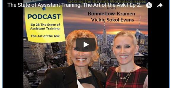 The State of Assistant Training: The Art of the Ask | Ep 28 (Part 3 of 3)